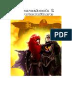 Sourcebook 2 - Protoculture [v1.0]