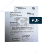 PROYECTO DE ORDENANZA REGIONAL PRESENTADA POR GOBERNADOR DEL CUSCO JEN PAUL BENAVENTE CONTRA EL DESPIDO DE CUSQUEÑOS PARA LA CONTRATACION DE MIGRANTES VENEZOLANOS