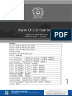 Diário Oficial Eletrônico - São José dos Pinhais