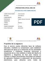 planeación+semestral+informática+II
