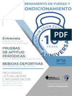 Journal 10 NSCA Spain Dic18