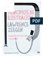 Principios de la Ilustración Lawrence Zeegen