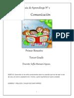 Guía de Comunicación -II Bimestree