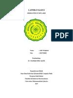 LAPORAN KASUS Dermartitis Numularis Cover