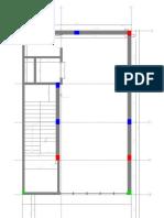 Safnas-Floor Plan - Master Details-Model