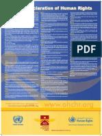 U.N. Declaration of Human Rights (2009).pdf