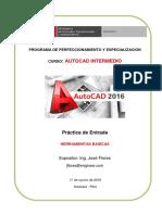 00 Practica AutoCAD Intermedio SENCICO