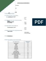 Calculo de Sistema Indirecto Convencional 2