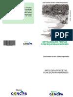 Antologia de Poetas Conceiçãoipanemenses -E-Book