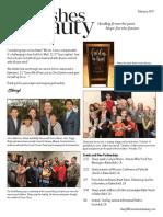 Sheryls Newsletter 2_19