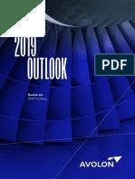 Avolon 2019 Outlook