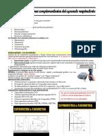 Principales Exámenes Complementarios Del Aparato Respiratorio