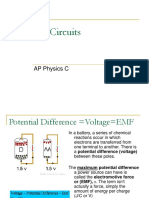 05AP_Physics_C_-_Electric_Circuits.ppt