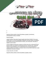Diagnóstico de línea CAN Bus.docx