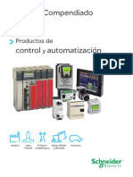 Catalogo Compendiado Productos de Control y Automatizacion Telemecanique