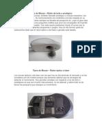 Tipos de Mouse 2