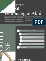 PPT TPA - Kelompok 5