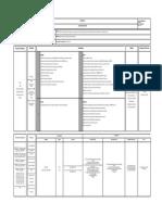 Caracterización CBM V5 CCFP