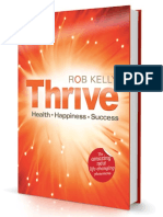 Thrive - 'The Thrive Programme'