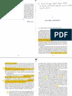 Historia y Métodos - Miguel a Pérez Priego
