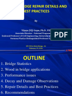 6-Bridge Inspection and Repair Methods-Timber Bridge Repair Details and Best Practices
