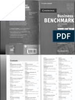Business Benchmark Pre-Intermediate BEC Preliminary - SB