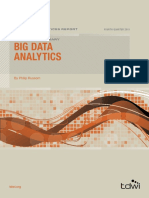 TDWI BPReport Q411 Big Data ExecSummary