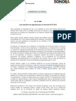 24-01-2019 Listo Operativo de Seguridad Para El Cierre Del FAOT 2019 (1)