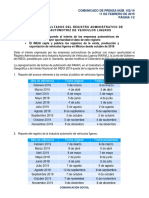 102-18 SE ADELANTA INFORMACIÓN OPORTUNA SOBRE VEHÍCULOS LIGEROS.docx
