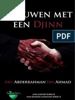 Trouwen Met Een Djinn Soennah Dokter 1