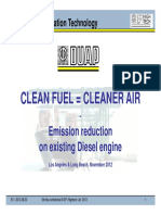 2012-11-01 Clean Fuel Technology V2012-c English