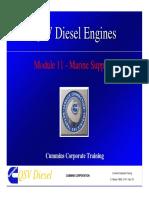 Module 11- Marine