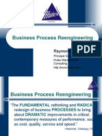 Business Process Re Engineering - Part1