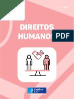 eBook UCB POS Direitos Humanos