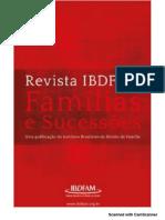 Rafael Calmon - A PrisãoCivilem perspectiva comparatista REVISTA IBDFAM