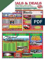 Steals & Deals Central Edition 2-14-19