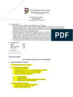 Tax Report