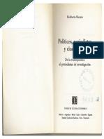 Politicos periodistas y ciudadanos - Heriberto Muraro.pdf