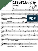 UNA CERVEZA - Trumpet in Bb 2.pdf