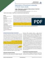 Castellanos 2011 Alteration and Reorganization