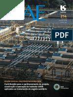 Revista DAE- Reatores UASB