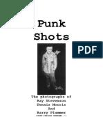 Punk Shots