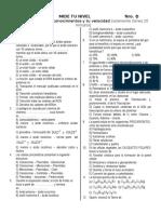 2do Examen(Grupo B)