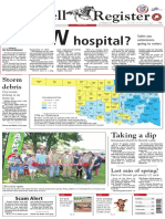 Purcell Register Community Leadership Issues