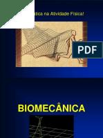 Historico Da Biomecanica