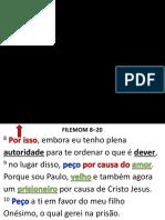 Tradução Filemom 1_8-20