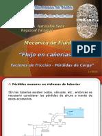 Factores de Friccion2