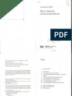 (El Libro de Bolsillo) Jaqueline Stedall - Breve Historia de Las Matemáticas-Alianza Editores (2017)
