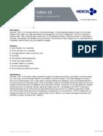 HexWeb_HRH11_DataSheet_eu.pdf