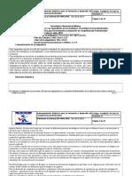 Instrumentacion Didactica Procesos de Fabricacion 2019 a Para Revisar
